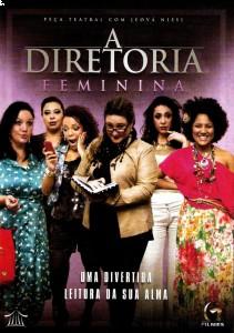 A Diretoria feminina