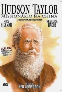 Hudson Taylor Missionário na China