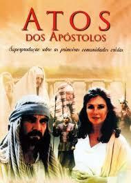 Assistir Filme Atos dos Apóstolos