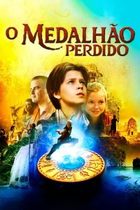 O medalhão perdido - As aventuras de Billy Stone