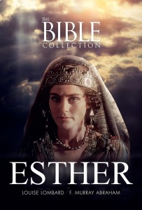Esther, a Rainha da Pérsia