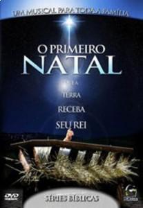 O primeiro NATAL