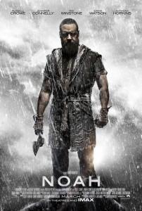 Estúdio divulga cartaz do filme Noé