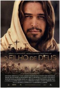 Filme o Filho de Deus estreia nos cinemas do Brasil em Abril