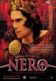 Nero - Um império que acabou em chamas - Parte 1