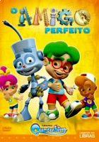 DVD Turminha Querubim - O Amigo Perfeito