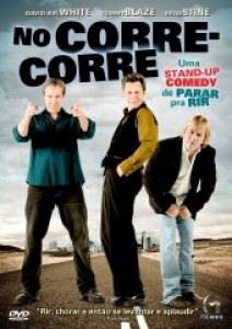 No corre corre - Stand Up Comedy