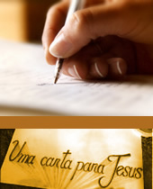 Uma carta para Jesus