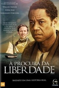 Filme A Procura da Liberdade - Dublado