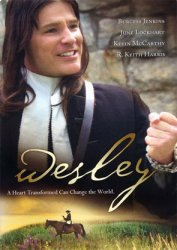 Wesley – Um coração transformado pode mudar o mundo!