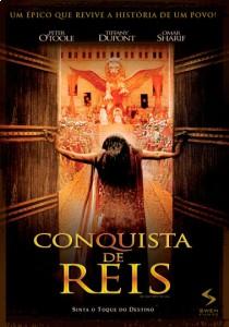 Conquista de Reis - Rainha Ester