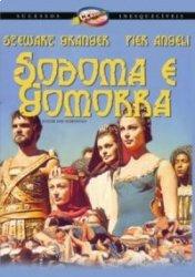 Filme Sodoma e Gomorra - Dublado